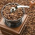 マイナス100度の低温下でコーヒー豆を粉砕すると味がよくなると判明