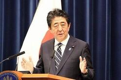 韓国のG7入りに反対する安倍晋三首相