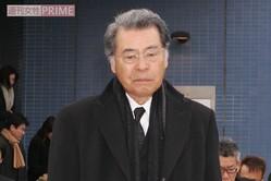 森本毅郎アナウンサー(80)
