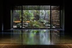 温泉旅館「由縁別邸 代田」/画像提供:小田急電鉄
