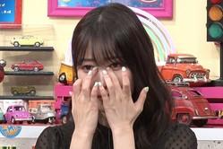"""指原莉乃、目を潤ませる!愛媛の""""ご当地アイドル""""を応援するファンのピュアな想いに…"""