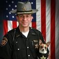 最小警察犬 相棒とともに天国へ