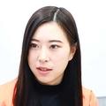 「阪神タイガース Women」に入団することが発表されたみなみ【写真:荒川祐史】