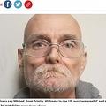 末期がんの男が殺人を自白 米国