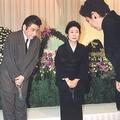 勝新太郎さんと中村玉緒の長男・鴈龍さん 急性心不全で急死