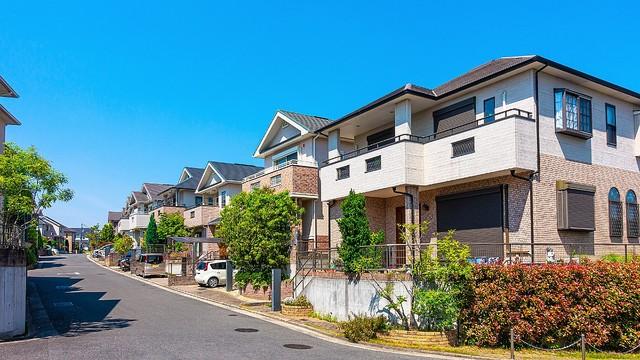 築年数で「一発アウト」?日本の中古流通市場の不思議