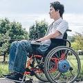 脊髄損傷の滝川英治が番組出演「恵まれている」と涙がこみ上げ絶句