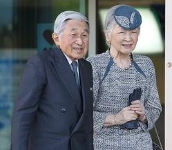 埼玉の高麗神社に足を運ばれた天皇皇后両陛下