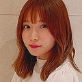 松岡茉優の待受画像に「オタクの鑑」 モーニング娘。に用意された水