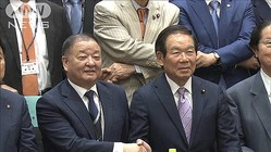 日韓議員ら「深い憂慮」 首脳会談の早期開催求める