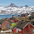 トランプ氏がグリーンランドを欲しい理由 デンマーク政府は一蹴