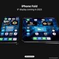 iPhone Fold AH