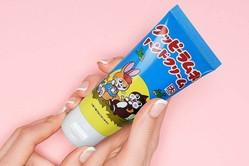 「クッピーラムネ」がハンドクリームに!甘酸っぱい香り&レトロなパッケージを再現