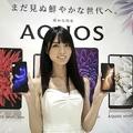 シャープ初の廉価5G「AQUOS」広報担当が3万円台を想定と発言