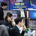文大統領の「北朝鮮寄り」言動に世界が呆れ?株価も下落か