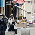 フランス、リヨンで路上に置かれたスーツケースが爆発 13人が負傷