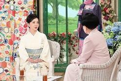 """岩下志麻、""""46年前""""は異例だった女優の出産後の仕事復帰。「精神的に追い詰められた"""