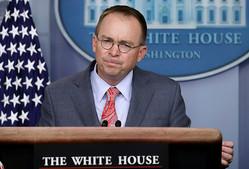 米ホワイトハウス当局者、ウクライナ支援巡る交換条件の存在認める