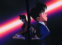 記念すべき第1作!  - (C) 1997 青山剛昌/小学館・読売テレビ・ユニバーサル ミュージック・小学館プロダクション・TMS