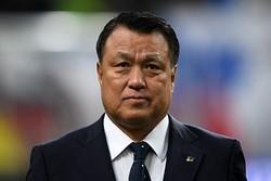 「勢いがある。侮れないチーム」…田嶋会長がベトナム代表を警戒