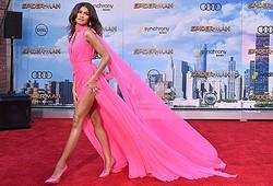 身長178センチ!抜群のプロポーションでどんなドレスも着こなすゼンデイヤ  - Axelle / Bauer-Griffin / FilmMagic / Getty Images