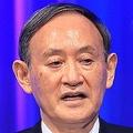 菅総理と二階氏の蜜月関係は、いまや…(時事通信フォト)