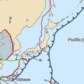 地震大国なのは当然?日本に地震が多い理由は4つのプレートが関係