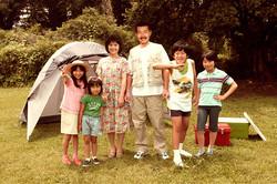 『台風家族』 ©2019「台風家族」フィルムパートナーズ/PG−12