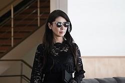 木曜ミステリー『科捜研の女』14話に出演する三石琴乃場面写真