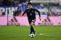 日本代表、冨安健洋の負傷離脱を発表…今日のキルギス戦は欠場決定
