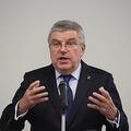 IOC会長 マラソン「札幌に決定」