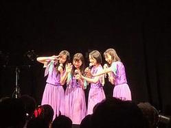 東京女子流、全曲ライブ開催決定