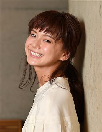 多部未華子、写真家の熊田貴樹氏と結婚「3年前に撮影の場で