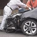 喫茶店に車突っ込む 75歳男「バックで駐車しようとして誤って前進」