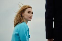 『つぐない』以来のイアン・マキューアン作品に出演するシアーシャ・ローナン(『追想』)/[c]British Broadcasting Corporation / Number 9 Films (Chesil) Limited 2017