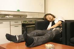 【ファンキー通信】忙しい人必見! 睡眠時間が短くても疲れがとれる方法って?