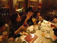 【ファンキー通信】セレブ合コンにラブジェンガ・・・最新の合コン事情を探る!