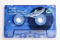 """【ファンキー通信】カセットテープの""""メタル""""""""ハイポジ""""""""ノーマル""""の違いって何?"""